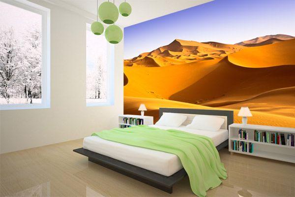 64 best images about fotomurales de paisajes en pinterest - Fotomurales habitacion juvenil ...