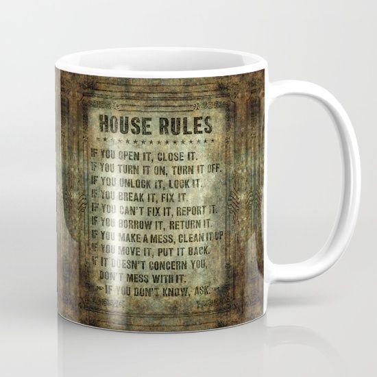 #houserules #familyrules #rules
