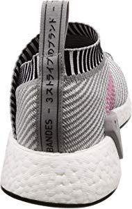 new arrivals 4827a e5c23 adidas Originals NMDCS2 Primeknit Boost Mens Trainers Grey BA7187,  Size43 13