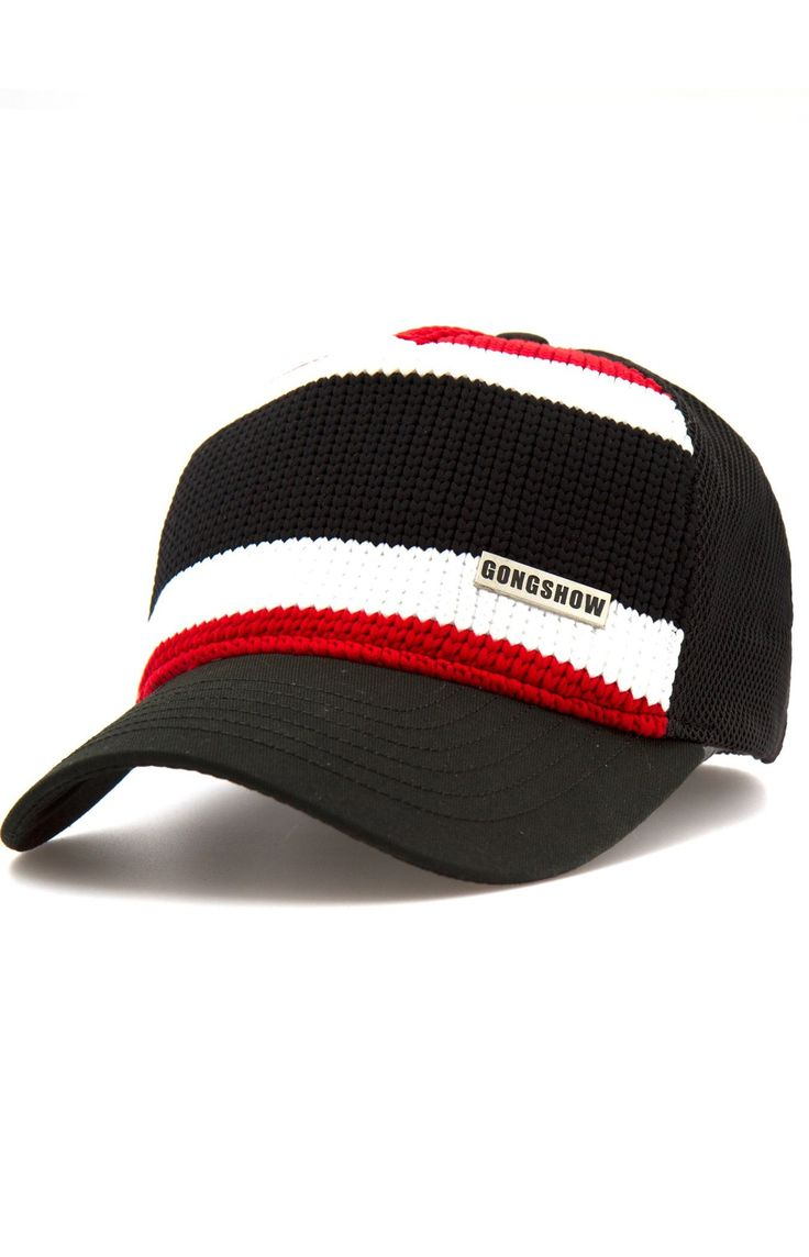 Shotblocker - Hats - Men | Gongshow Gear - Lifestyle Hockey Apparel | Canada