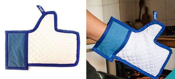 Facebook Like Mitt photo