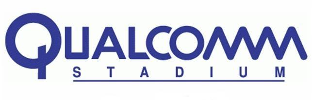 Qualcomm Stadium -- Worked seasonally 2011-2012
