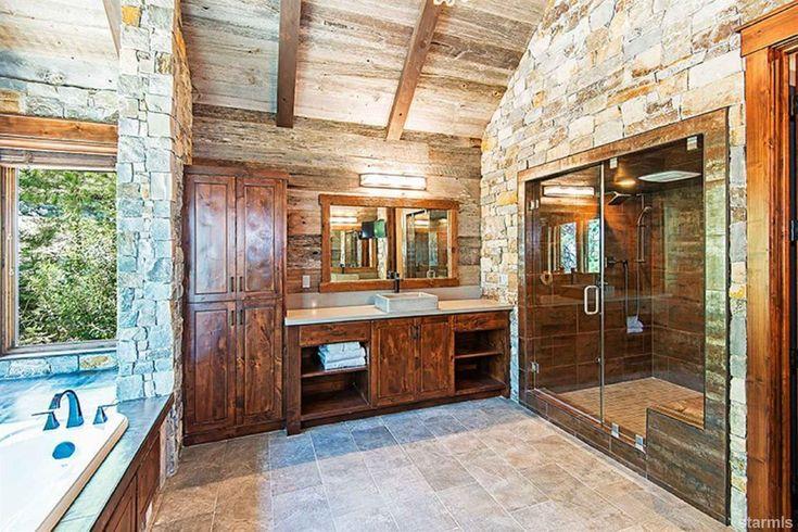 For sale 15880000 gunbarrel lodge named after the
