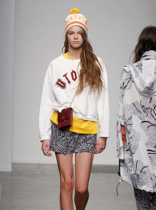 Karen Walker Utopia Jumper