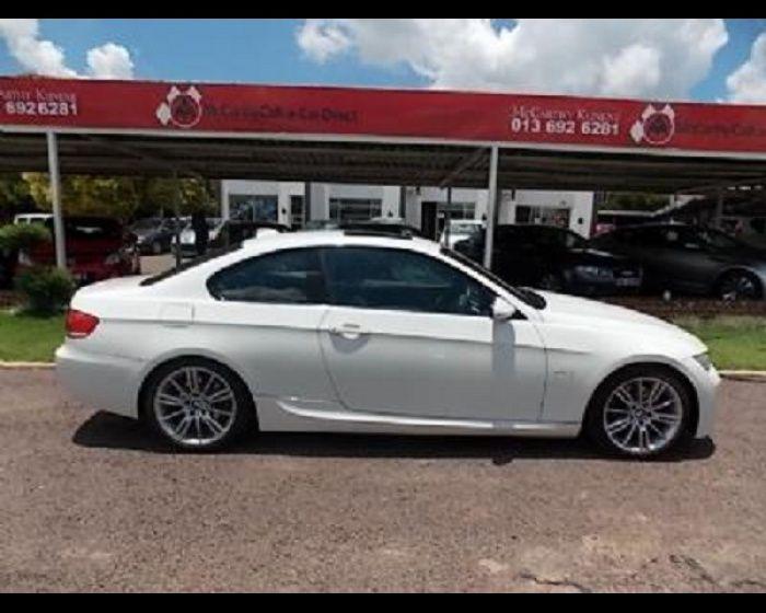 BMW I COUPE Httpwwwmccarthykunenecozabmwi - 2009 bmw 325