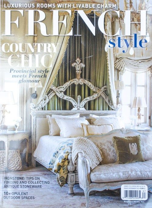Pleasing A French Lavabo And French Style Magazine Artists That Download Free Architecture Designs Lukepmadebymaigaardcom