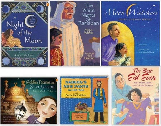 Islam Picture Books