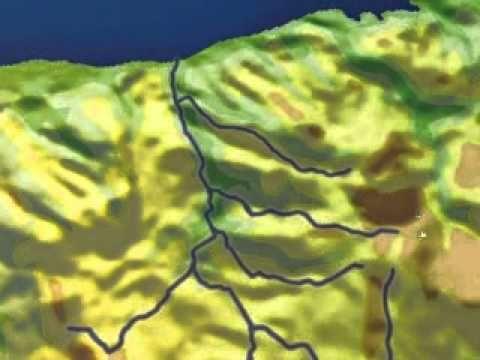 Los ríos de España - YouTube