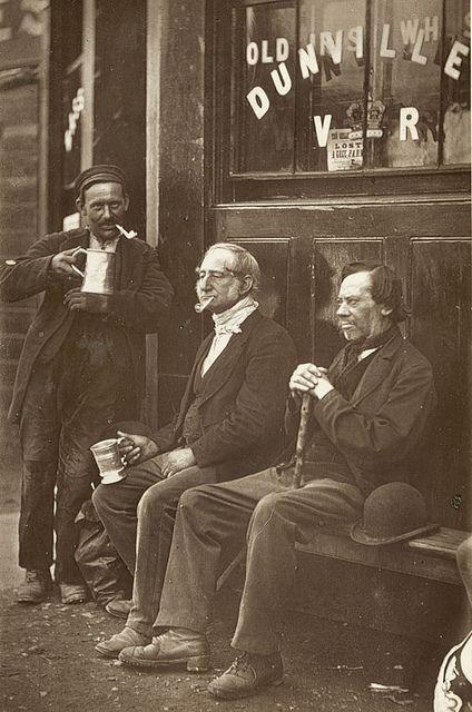 London, 1877