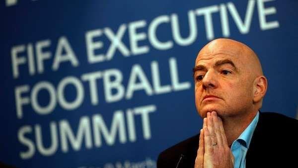 La FIFA anunció pérdidas millonarias tras el escándalo por corrupción   La Federación Internacional del Fútbol Asociado (FIFA) reveló hoy en su informe económico anual, que perdió 369 millones de dólares en 2016 y ... http://sientemendoza.com/2017/04/07/la-fifa-anuncio-perdidas-millonarias-tras-el-escandalo-por-corrupcion/