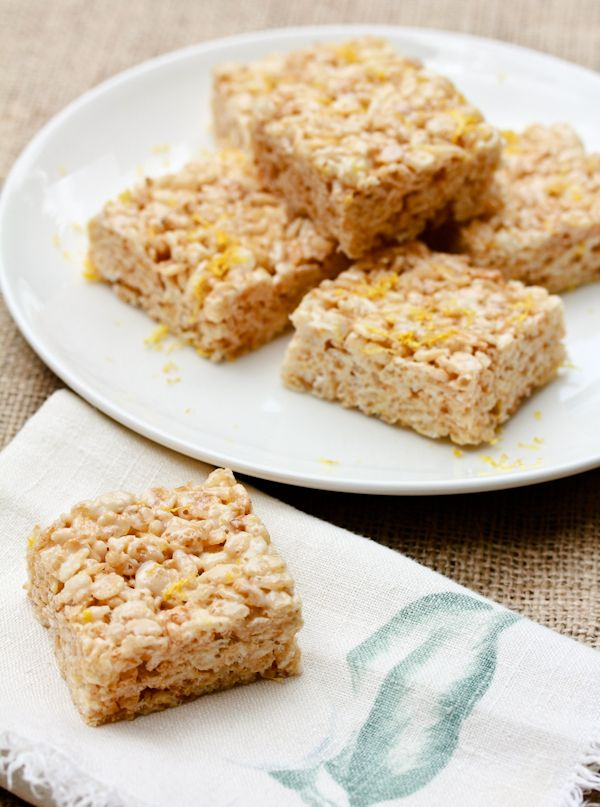 43 Even Better Takes On The Rice Krispies Treat | HuffPost