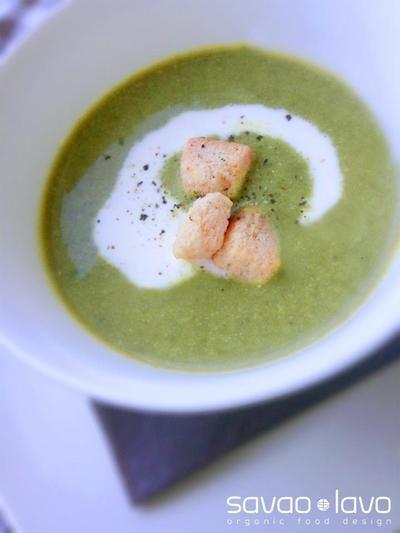 今日のいやしめし!「茹で鶏スープで☆ほうれんそうのポタージュ」 鶏 ... 「茹で鶏スープで☆ほうれんそうのポタージュ」 鶏を茹でたスープから作るのでコンソメいらず。旬のほうれんそうのコクと風味をたっぷり味わえる、か.