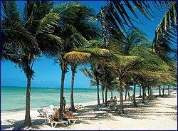 Santa Lucia - Cuba