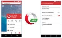 An update to Opera Mini beta Android app adds Facebook notification bar, media download panel and one-hand friendly video player Updated continuously, the beta version of the popular Opera Mini browser keeps on adding new and exciting features. While giving…
