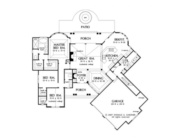 1000 ideas about european house plans on pinterest for Eplans floor plans