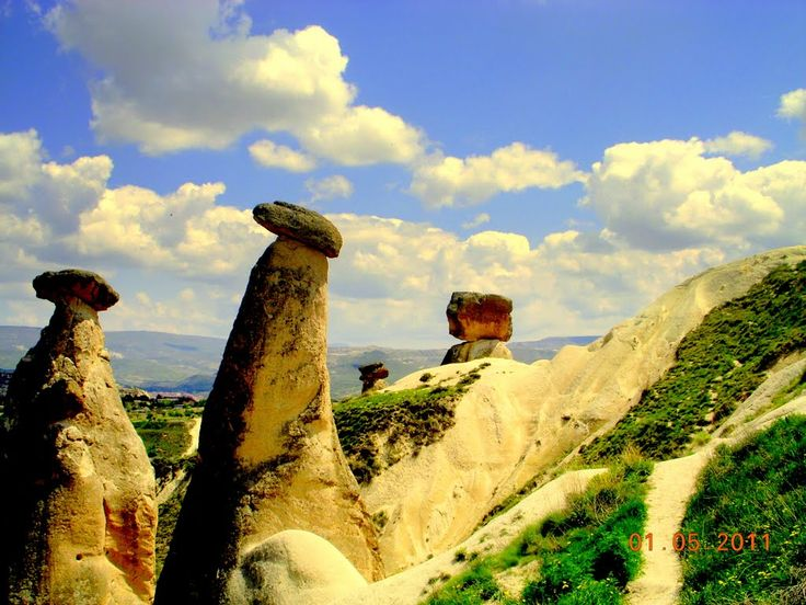 View Cappadocia #Cappadocia #Goreme #Urgup #Tours #Agency #Travel #Balloon #Tourism #Nevsehir #Turkey #Trips #World