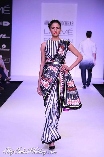 Archana Kochhar designer saree