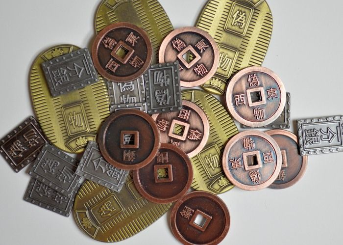 Pin by Fantasy Coin LLC on Fantasy Metal Coins in 2019