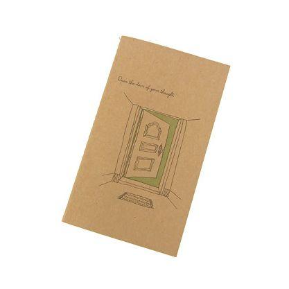 Gongjang | Door Note - thoughts | 1.000KD | Made in Korea