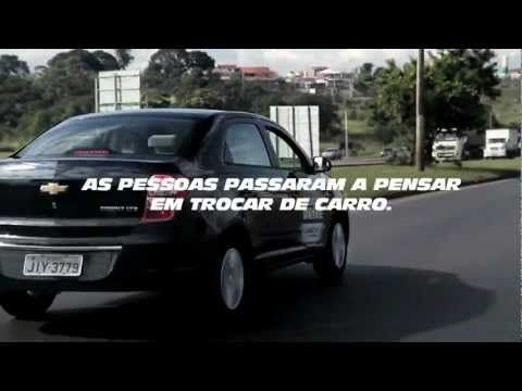 Resgate Drive Orca Chevrolet - YouTube