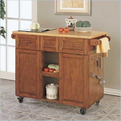 Find This Pin And More On Kitchen Island Carts