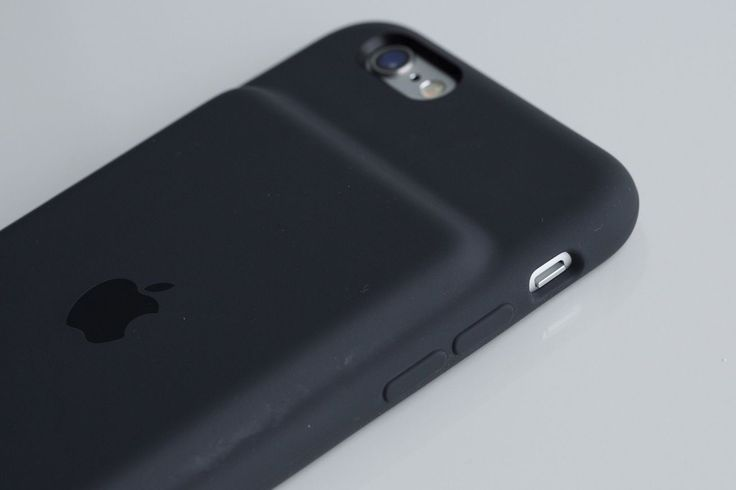Apples stock is down 18 percent since it launched that ugly iPhone battery case   At the close of trading on December 7th Apples share price was a robust $118.28. The following day Apple introduced the $99Smart Battery Case for the iPhone 6 and 6S series and then everything went to hell. As of this writing Apples stock price is at $96.30. Thats more than 18 percent off the Cupertino companys pre-Smart Battery Case price which had up until then been holding steady for a few months. Now were…