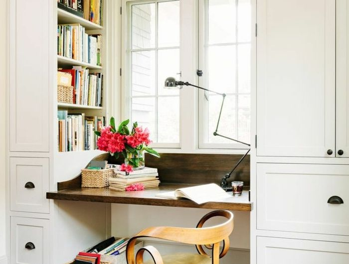 la lucarne de toit en 60 images inspiratrices id es de. Black Bedroom Furniture Sets. Home Design Ideas