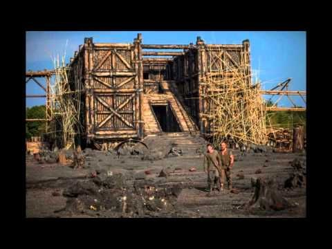 [A-R-I-E-L] Download or Watch Noah {2014} Full Movie Online Free