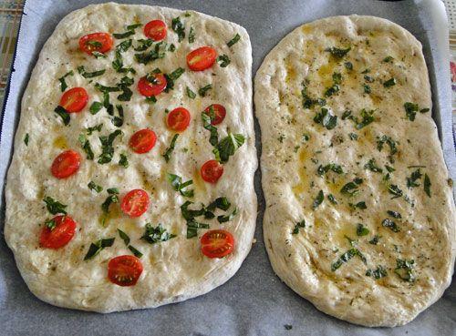 kudy-kam: Domácí pekárna