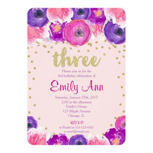 pink and purple party invitations koni polycode co