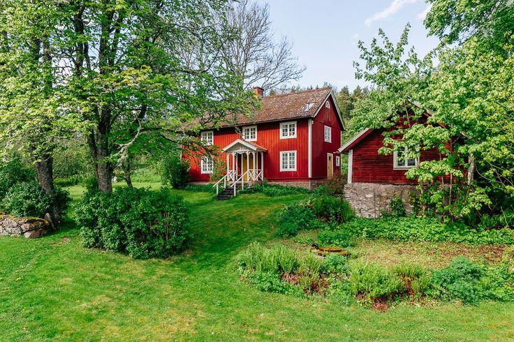 Agnetorp Laggarehemmet 2, Laggarehemmet Tidaholm, Tidaholm - Fastighetsförmedlingen för dig som ska byta bostad