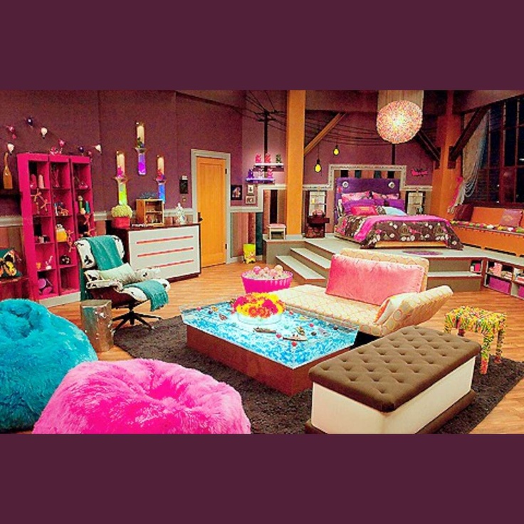 Cool Girly Bedroom Check Out