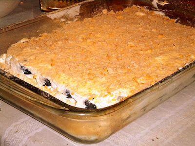 Receptek, és hasznos cikkek oldala: Pudingos kekszsüti – sütés nélkül, hidegen! Igazi nyári finomság, jobb mint a fagylalt