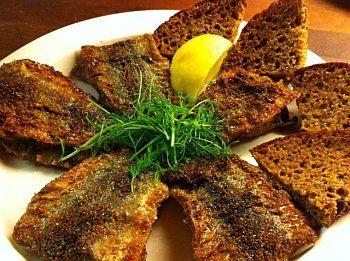 Herkulliset silakkapihvit www.ruokamenot.fi #ruoka #resepti #kotiruoka #finnishcuisine