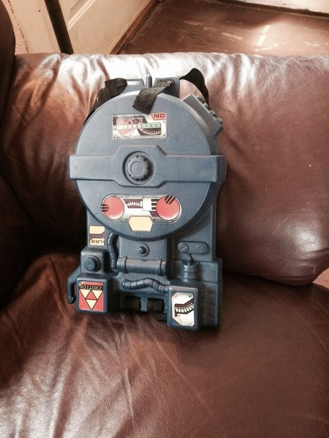 1984 Ghostbusters Proton Pack