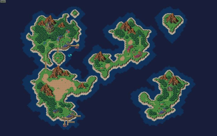 free wallpaper and screensavers for chrono trigger