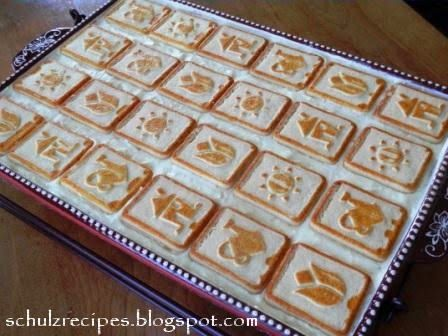 My grandchildren love  this banana pudding recipe.  They just gobble it up!  The Chessman cookies add a special touch.  You can also use the...