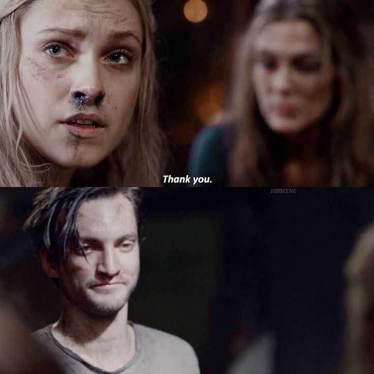 """#The100 3x16 """"Perverse Instantiation – Part Two"""""""