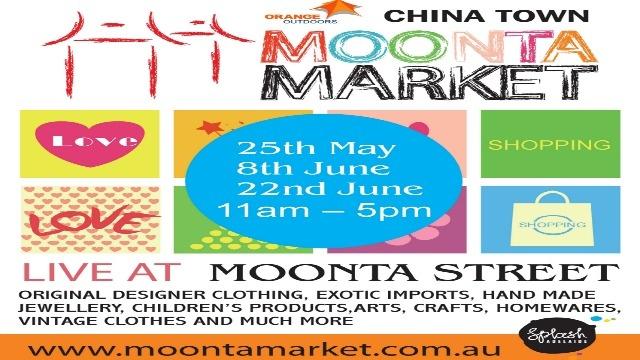 Moonta Market | Splash Adelaide