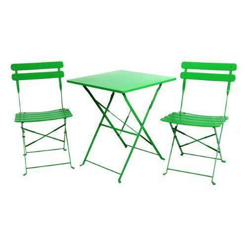 Best 25+ Bistro table set ideas on Pinterest | Metal garden ...
