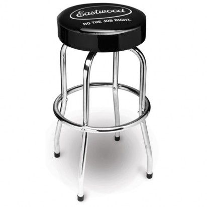 Eastwood Swivel Top Workbench Stool