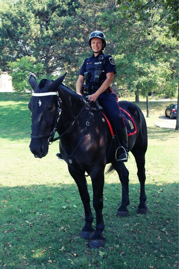Waterloo Regional Police Service