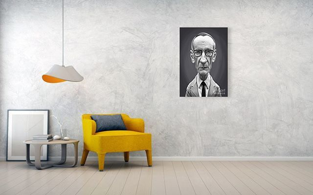 Sit down and read something! William Burroughs Copyright  Rob Snow | creative 2018 #art #artist #artwork #artoftheday #illustration #photoshop #portrait #great #williamburroughs #digital #digitalart #digitalpainting #caricature #face #fun #funny #color #robart #robsnowcreative #sketch #draw #drawing #painting #painter #illustrator #wacom #humor #instaartist #instaart  prints available from:  http://bit.ly/RobArt_juniqe - JUNIQE http://bit.ly/RPS_icanvas - iCanvas http://bit.ly/RPS_artboxone…
