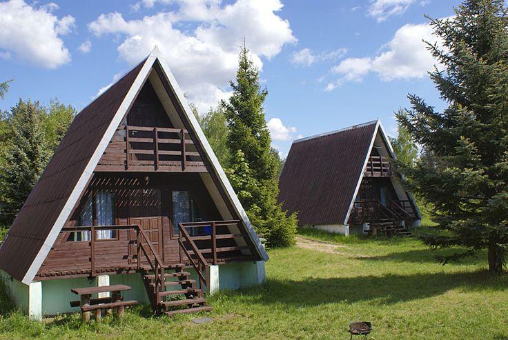Zielone szkoły, kolonie, wczasy na Mazurach, Ośrodek Wczasowy PTTK - noclegi na Mazurach