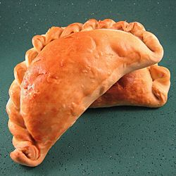 Empanadas of Argentina and More