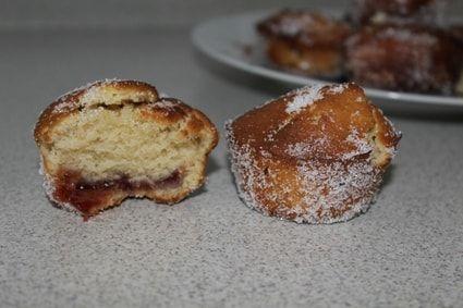 Gâteaux Doffins