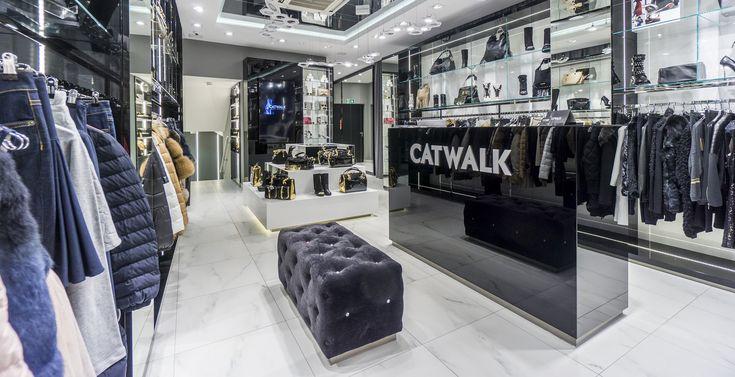 Catwalk ul.Krupówki 25 Zakopane