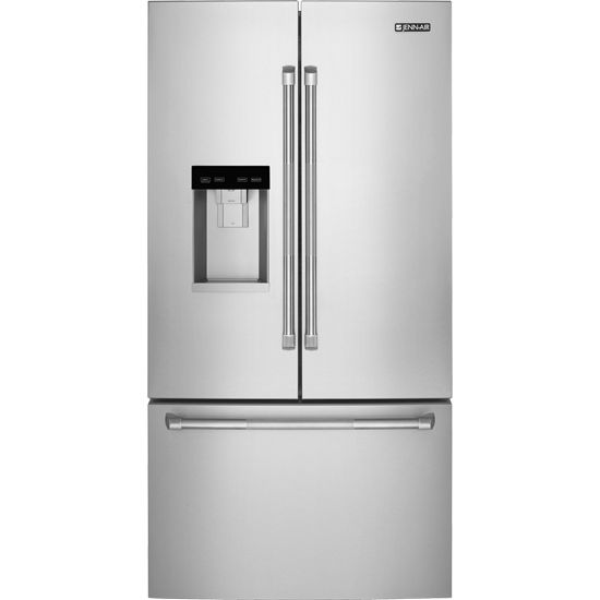 1000 Ideas About French Door Refrigerator On Pinterest Refrigerators Counter Depth And Ice