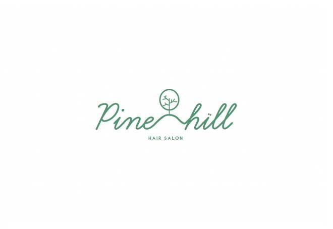 Pine hill ロゴ