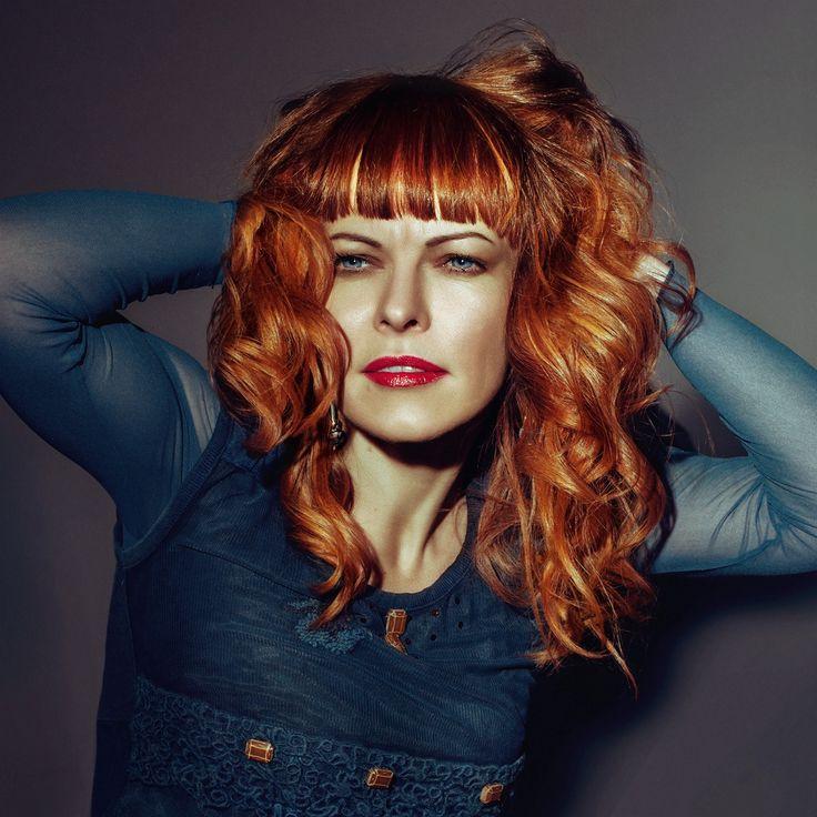 Selfportrait by Olga Tkachenko on 500px